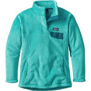 Patagonia re-tool snap-t pull over
